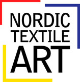 Logga NTA Nordic Textile Art