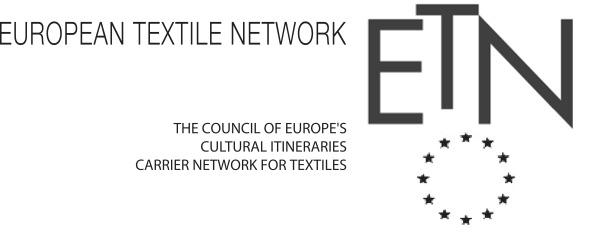 Logo European Textile Network