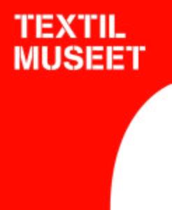 Logo Textil Museet i Borås