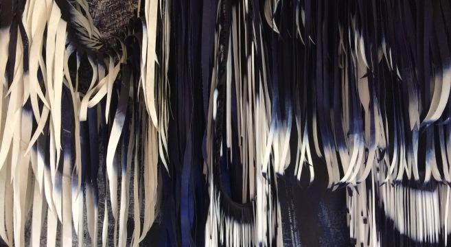 Grethe Wittrock, Detail Vingerne