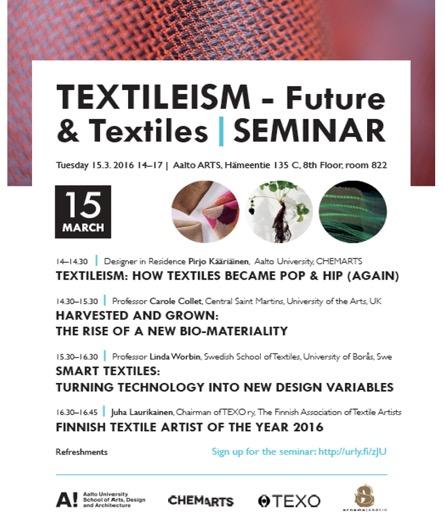 Textileism