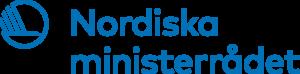 logga Nordisk ministerrådet