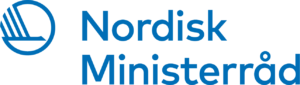 Logo Nordisk ministerråd